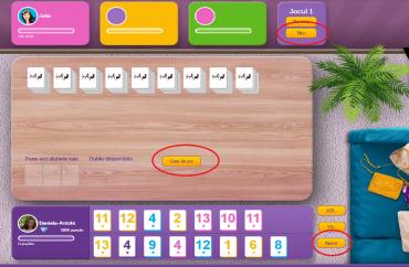 Cele mai importante 3 butoane ale jocului