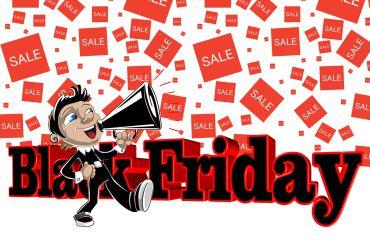 Cele mai mari gafe din istoria Black Friday