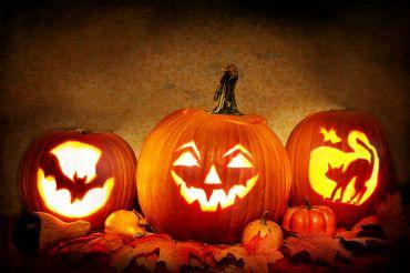 Tradiţii şi superstiţii de Halloween