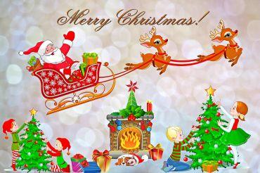 De ce sărbătorim Crăciunul pe 25 decembrie?