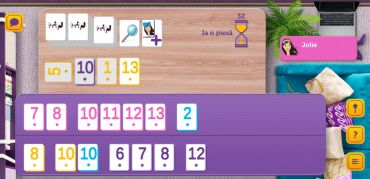 Rummy-Remi pe Tabla Magic Joly pentru Android